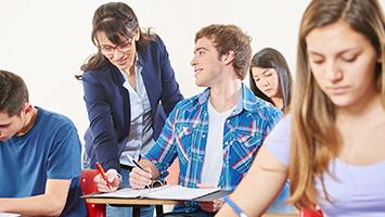 Unterrichtsvorbereitung und Korrektur - Praxiscoaching | lehrerschueler.de