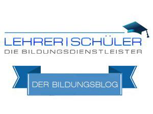 Blog - Neuigkeiten / Debatten aus der Bildungsbranche | lehrerschueler.de